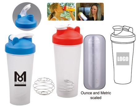 Promotional Blender Bottles