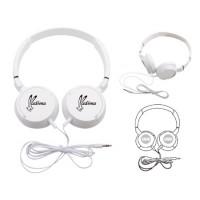 Budget Promotional Headphones