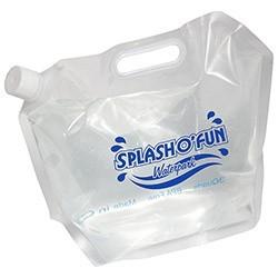 H20 Easy tote Water Bag