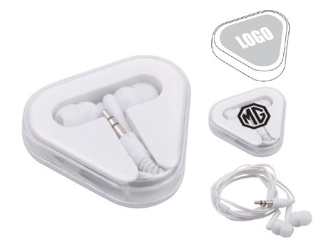 Portable Earbuds