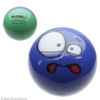 Punching Bag Bouncy Balls