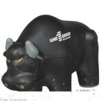 Bull Stress Toys