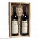 Double Wine Box