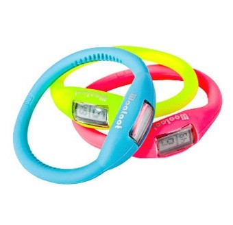Silicone Watch Wristbands