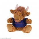 Buffalo Soft Toy