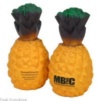 Pineapple Stress Toys