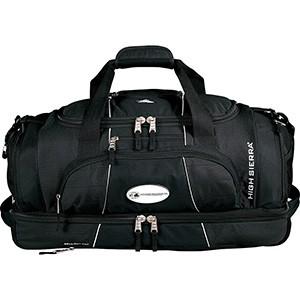 Sierra Duffle Bag Custom Branded