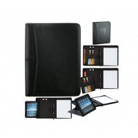 Leather Look IPad Cover