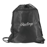 Recycled Drawstring Tote Bag