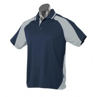 Panorama Polo Shirts