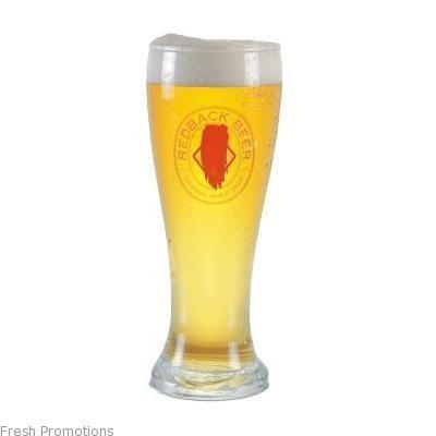 Large Pilsener Glass