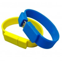 Wristband Flash Drive