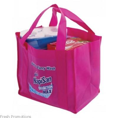 Non Woven Shopper Bags