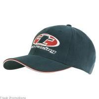 Double Sandwich Baseball Caps
