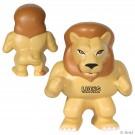 Lion Mascot Stress Toys