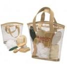 7 Piece Spa Kit