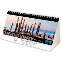 Large Desk Flip Calendars