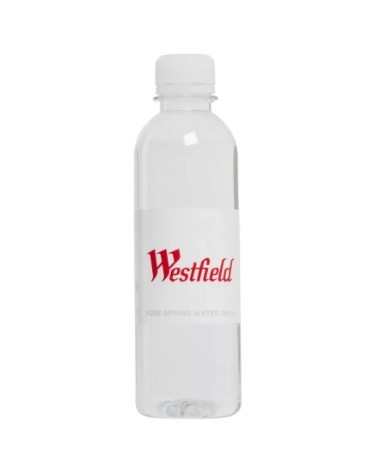 Promotional Spring Water - 300ml