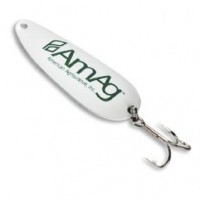 Classic Spoon Fishing Lure