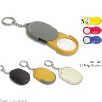 Keyring Magnifiers