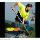 High Visibility Tee Shirts