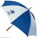 Contrast Golf Umbrella