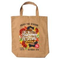 Reusable Supa Shopper Short Handle Bag