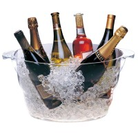 Party Drinks Tub