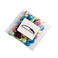 50gm Branded Choc Beans