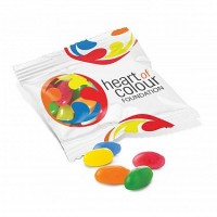 Mini Jelly Bean Bags