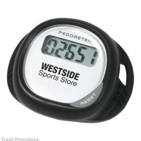 Promotional Shoe Pedometers