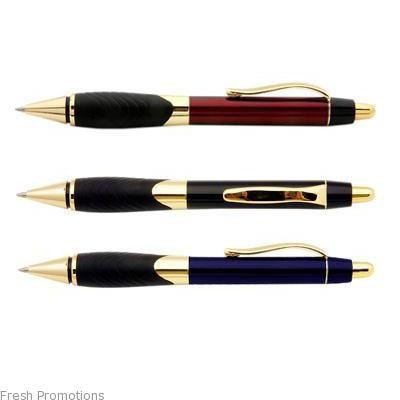 Explorer Metal Pens