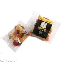 Branded Fruit Mix Packs