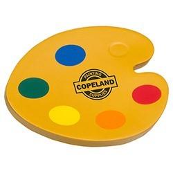 Paint Palette Stress Toys