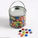 Medium Bucket Of Chocolates