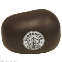 Coffee Bean Stress Balls