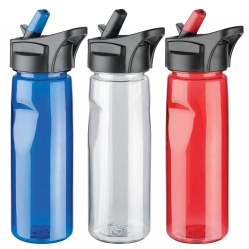 Tritan Sports Bottle Colour Range