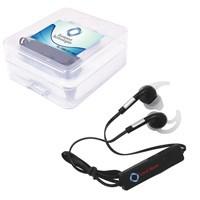 Urban Wireless Bluetooth Earbuds
