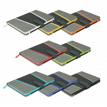 Diablo Notebook Colour Range