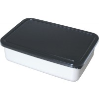 Shallow Lunch Box
