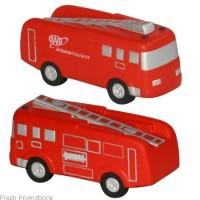 Firetruck Stress Toys