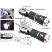 Multi Function Tool Flashlight