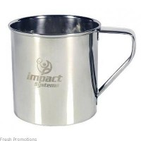 Stainless Coffee Mugs
