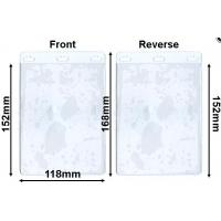 A6 PVC Pocket