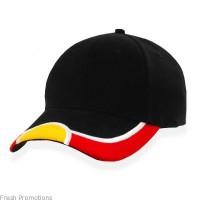 The Dreamtime Cap