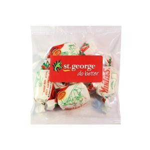 40gm Lolly Bags of Allens Minties