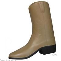 Cowboy Boot Stress Toys