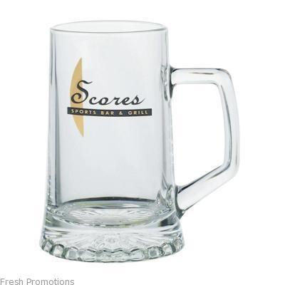 Tankard Beer Stein
