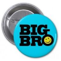 32mm Button Badges