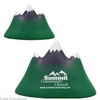 Mountain Peak Stress Toys
